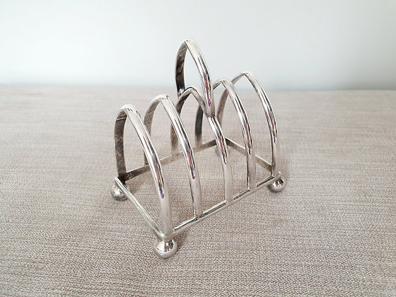 Chester Plate Toast Rack