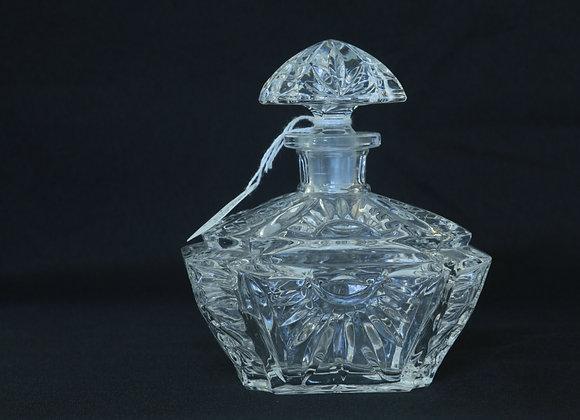1920s Perfume Bottle