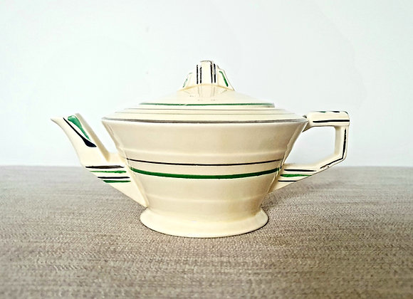 Grindley Teapot for One