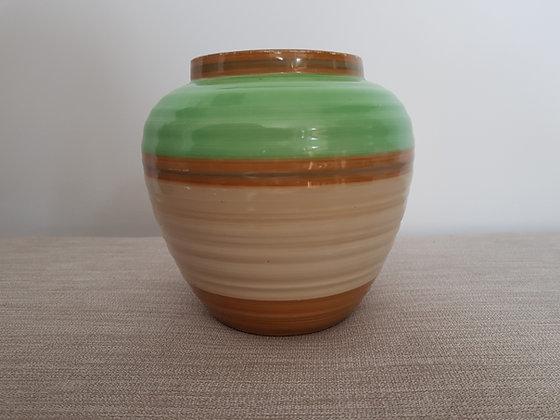 Shelley Vase / Ginger Jar