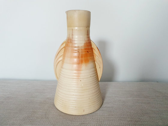 Ceramic Conical Dripware Vase