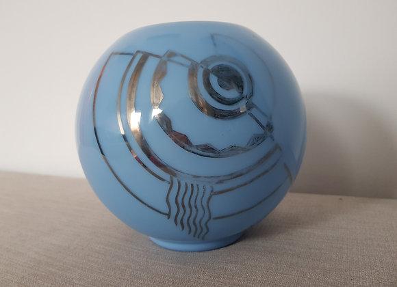 Vermer Ball Vase