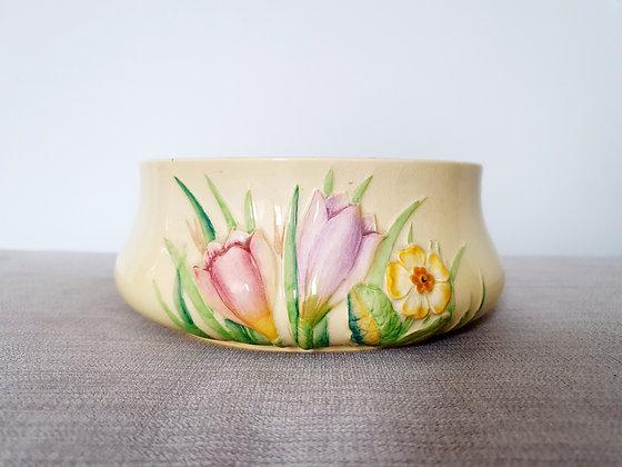 Carltonware Floral Bowl