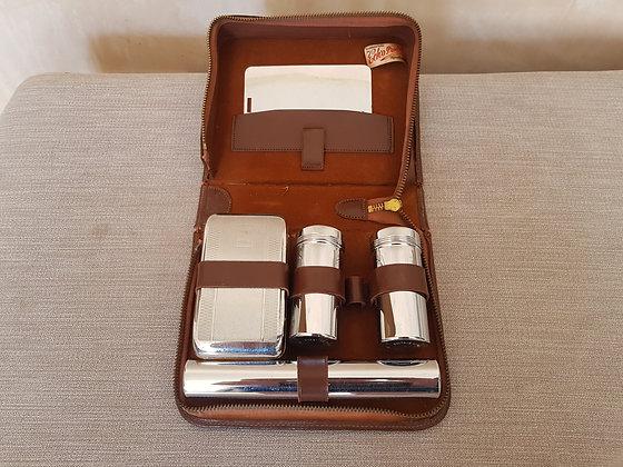 Gentleman's Grooming Set