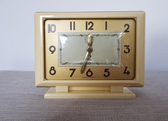 French Jaz Mantle Clock