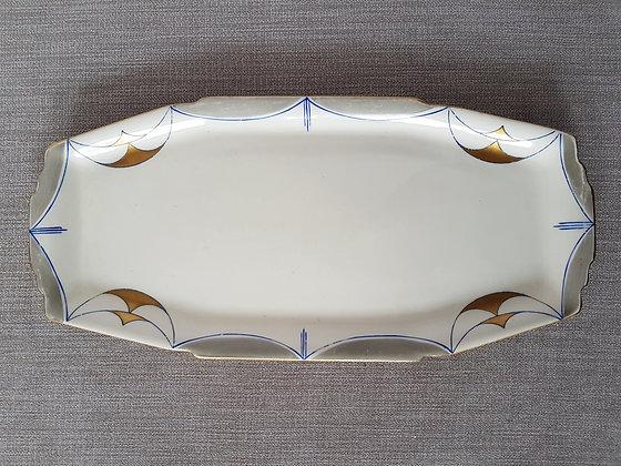 James Kent Metropolis Sandwich Plate