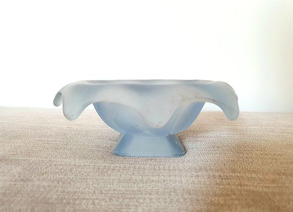 Bagley Frosted Equinox Bowl