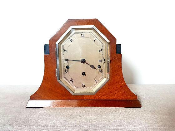 Haller Westminster Chimes Mantel Clock