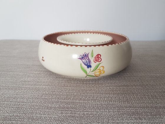Poole Pottery Posy Ring