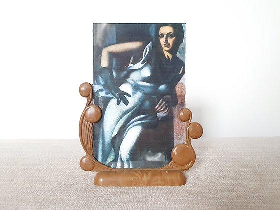 Bakelite Photo Frame