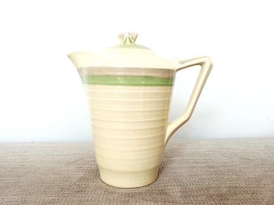 Crown Ducal Teapot
