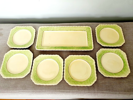 Myott Sandwich Set