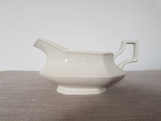 Ceramic Gravy Boat