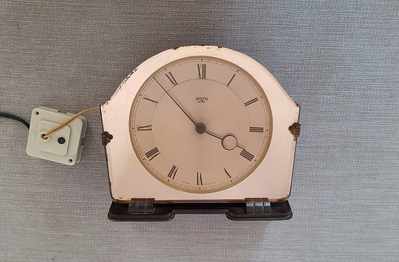 Smiths Sectric Mantle Clock