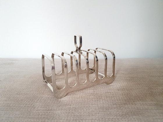 Art Deco Toast Rack