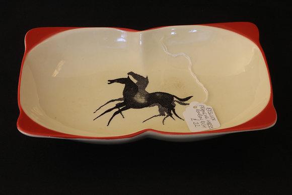 Beswick Art Deco Dish