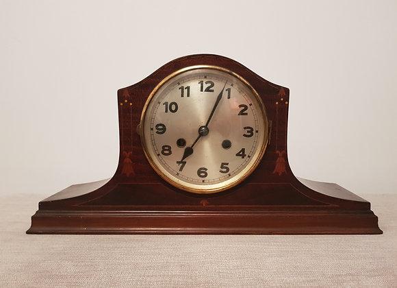 Napoleon Hat Mantle Clock