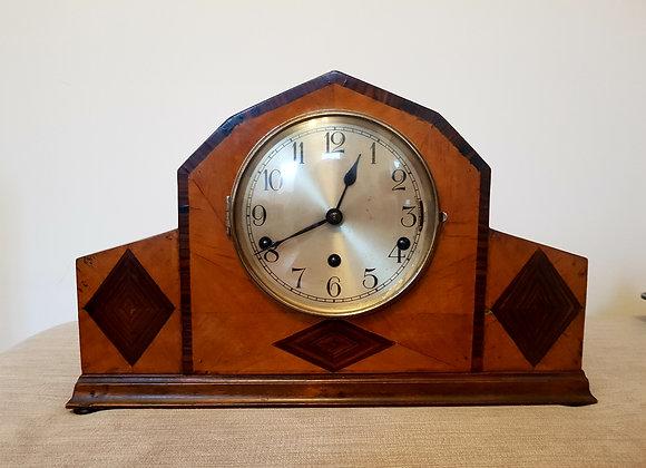 Large Multi Chime Mantle Clock