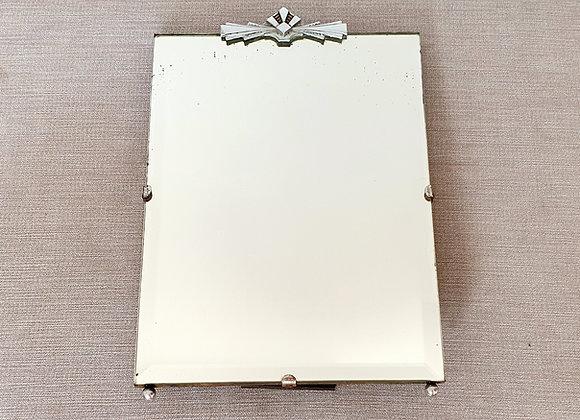 Art Deco Table Mirror