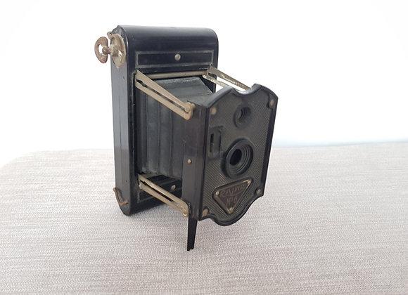 Kodak Rajar No.6 Bakelite Folding Camera