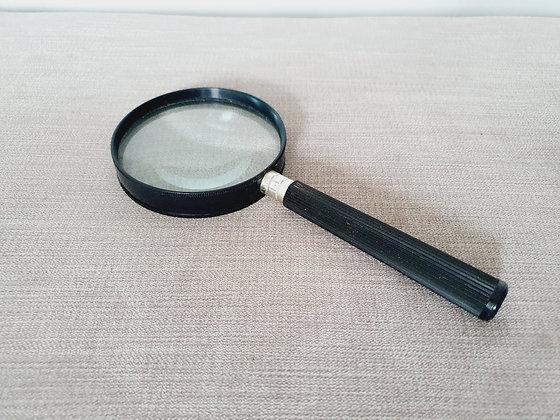 Bakelite Magnifying Glass
