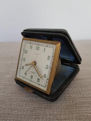 LSM Travel Clock