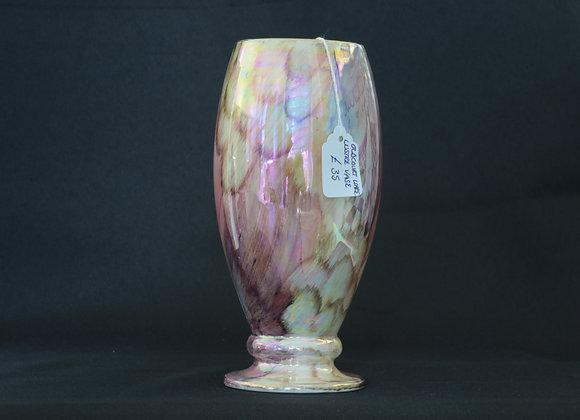 Oldcourt Lustre Vase
