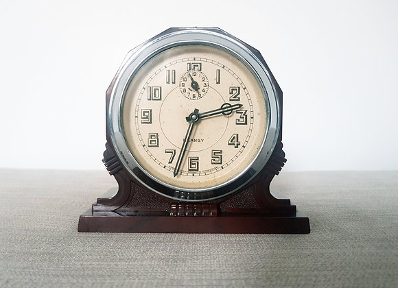 Blangy Bakelite Alarm Clock
