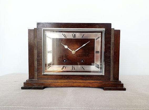 Garrard Chiming Mantel Clock