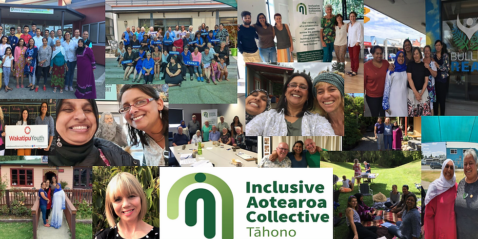 #4 Conversations about Belonging and Inclusion