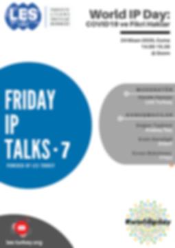 7-FRIDAY IP TALKS-covid19-yeni-logolu.pn