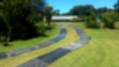 Geotracks, Geo Tracks, Off roads mats, Bog Mats, tempoary roads, interlocking sheets, tempoary road system, field protection, pitch protection,