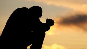 July 21 Psalm 13 by John Larkin