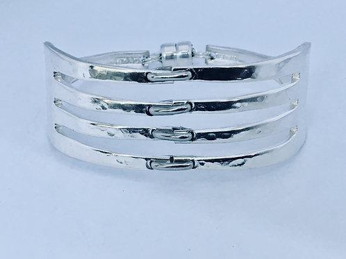 Antique Fork Bracelets