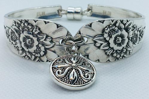 1953 JUBILEE Spoon Bracelets