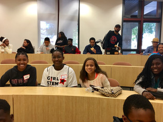 Girl STEM Stars @ Stanford! 2017