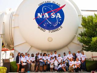 STEM STARS @ NASA! 2016