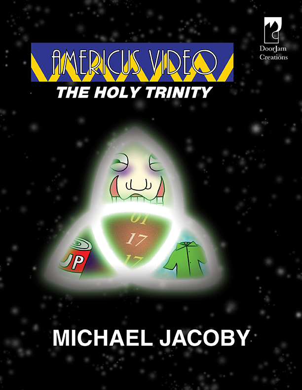 Americus Video: The Holy Trinity (both print and Kindle)