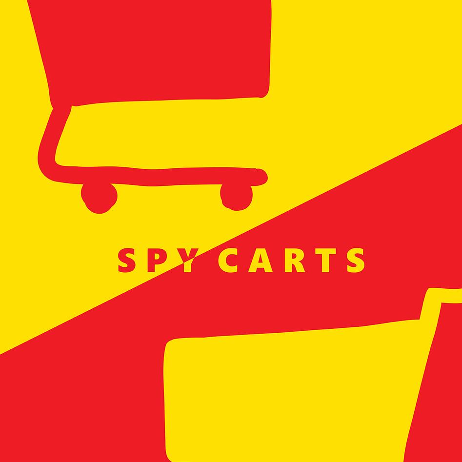 "Americus Video #8: ""Spy Carts"""