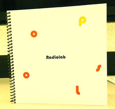 Radiolab Book