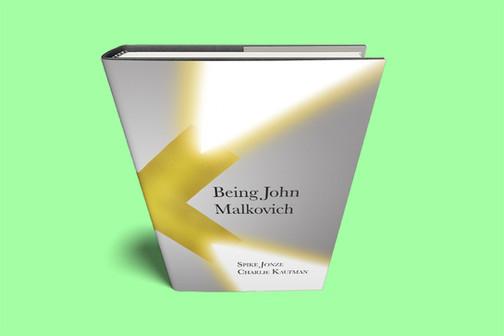 Being John Malkovich Jacket