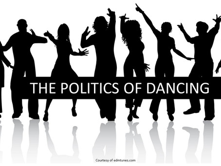 The Politics of Dancing - The PQ Factor