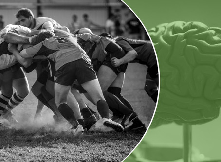 Welsh Rugby and the Neuroscience of Trust...Trick or Trust Part II