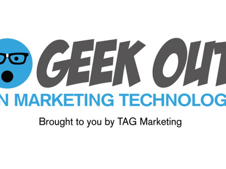 What We Learned At TAG 2018 Geek Out