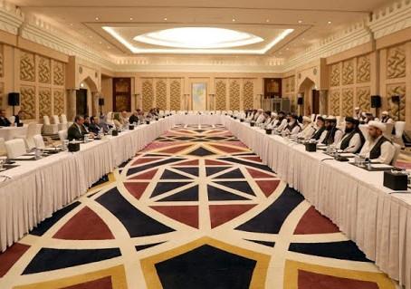 Peace Process Update: Mar 2