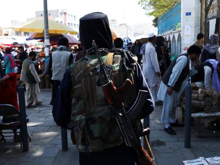 The Afghanistan Bulletin
