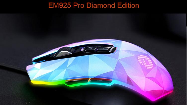 EM925 Mouse Diamond Edition