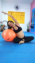 Pilates Clínica Espaço Saúde Mônica Merlim em Boa Esperança-ES