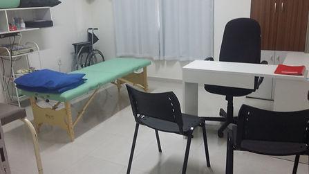 Fisioterapia e Acupuntura - Clínica Espaço Saúde Mônica Merlim em Boa Esperança-ES