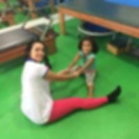 Pilates para Crianças- Boa Esperança-ES